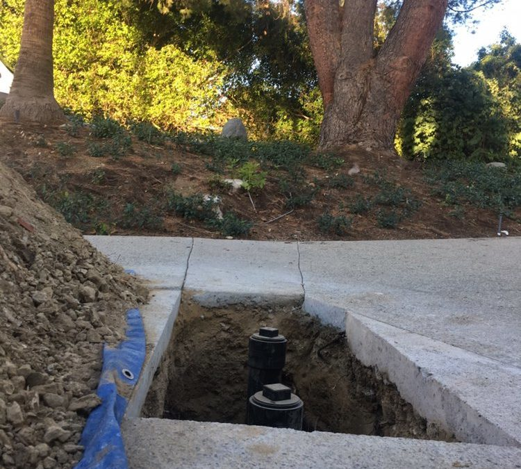 Sewer Line Problems Lake Forest Plumbing Specialist