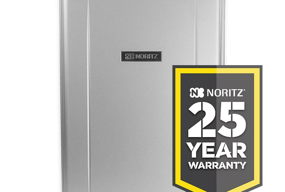 The Noritz Tankless Water Heater Advantage Lake Forest