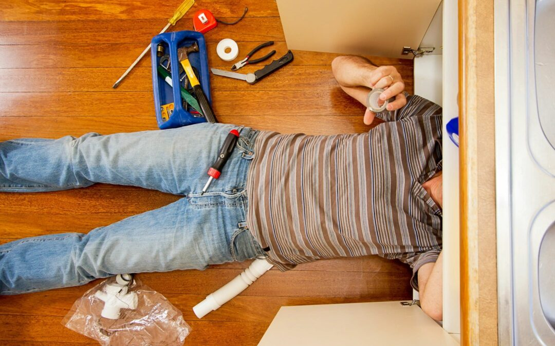 To Hire Or Not To Hire – Lake Forest Plumbers