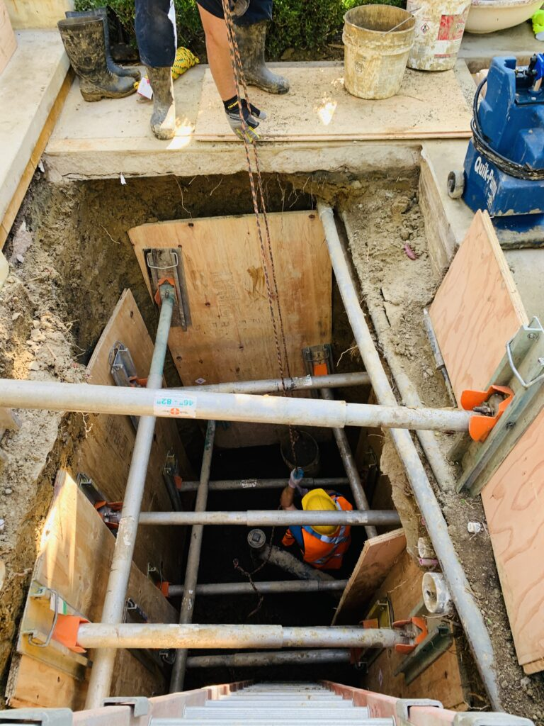 Sewer Line Repair | Lake Forest, CA | Emergency Plumbing Company