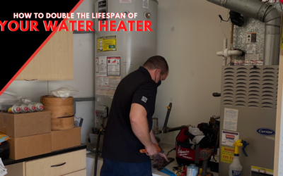 How To Double The Lifespan Of Your Water Heater